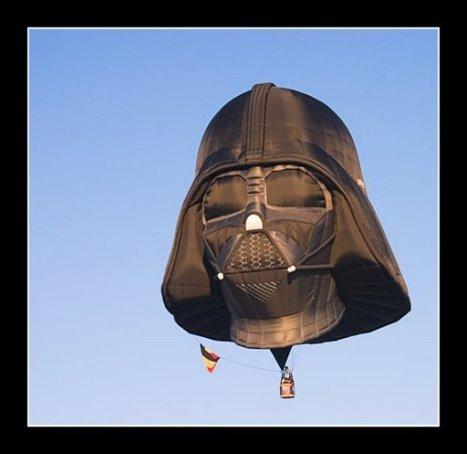 Darth VaderBalloon